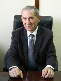 Direktor Direkcije za ekonomsko-finansijske poslove