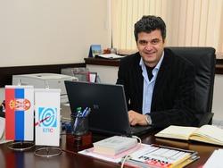 Direktor Direkcije za planiranje i investicije
